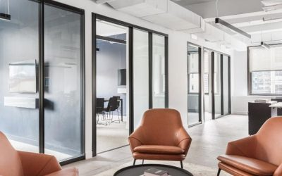 What new-to-market office tenants may come after COVID-19? Think tech