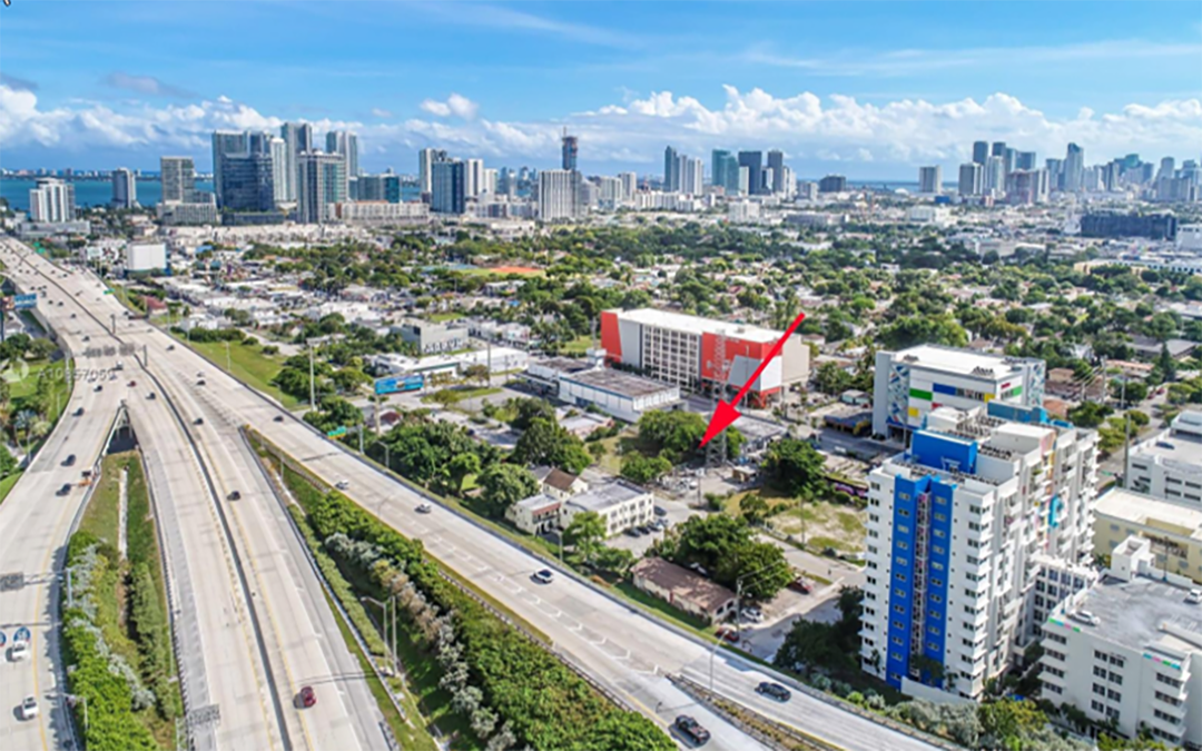 Land development Mixed Use up to 46 units  Midtown/Wynwood Miami